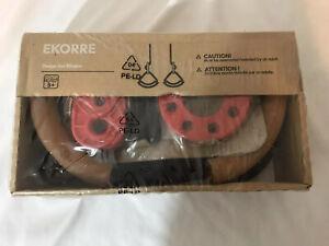 ikea ekorre New In Box Kids Swing Model 000.410.48 12031