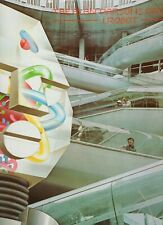 THE ALAN PARSONS PROJECTI robotGERMAN 1977 EX