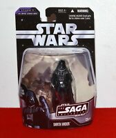 Star Wars Darth Vader Saga Collection #13 Figure Hasbro ESB Episode V