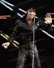 8x10 Print Elvis Presley On Stage Performing 1968 Performing #EPPD