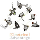 Transmission Shift Solenoid Kit Set W/ All Related Solenoids 09A O9A JF506E VW