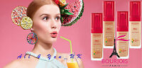 Bourjois Healthy Mix Foundation 30ml~~ NEW SHAPE ~~ Please Choose Shade