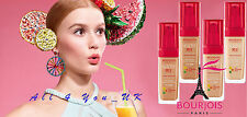 Bourjois Healthy Mix Foundation 30ml ~~ Please Choose Shade