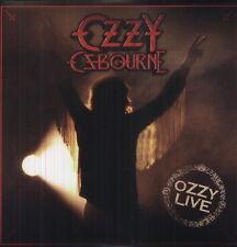 Ozzy Osbourne - Ozzy Live [New Vinyl] 180 Gram