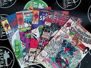 Amazing Spider-Man #311-315 McFarlane Lizard! Green Goblin VS Hobgoblin!