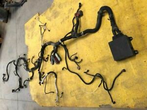 06 Fleetwood Southwind Workhorse 8.1L Engine Transmission Frame Wire Harness
