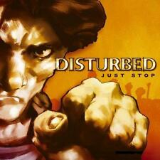 Disturbed(CD Single)Just Stop-Reprise-UK-New