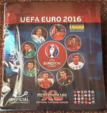 Panini Euro 2016 Adrenalyn Soccer Cards Box.70 9-Card Packs (630 Cards NOT 300!)