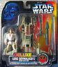 Star Wars - DELUXE Luke Skywalker's Desert Sport Skiff - Hasbro 1996 MOC