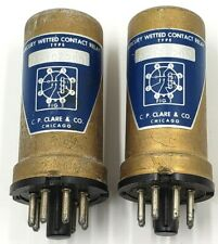 CP Clare Co Wetted Contact Relay Type A-102200