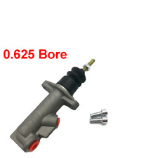 New 20cm Hydraulic Hydro Handbrake 0.625 Bore Aftermarket Brake Master Cylinder