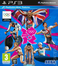 London 2012: The Official Video Game of the Olympic Games (PS3) VideoGames