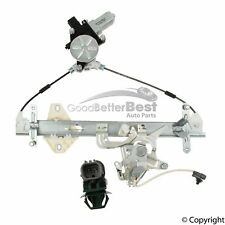 New Genuine Power Window Motor and Regulator Assembly Rear Right 72710SHJA22