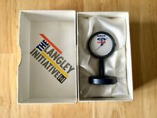Vintage Iveco Ford Langley Initiative Clock - Boxed