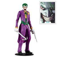 "McFarlane Toys DC Multiverse Modern Comic The Joker: Rebirth 7"" Action Figure"