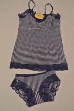 Gestreifte Damen-Slips, - Strings & -Pants für die Freizeit M
