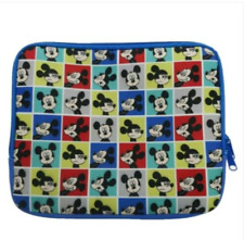 Original Disney MICKEY MOUSE Kids iPad Tablet Sleeve Case