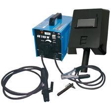 Güde Elektrodenschweißgerät Schweißgerät GE 145 W
