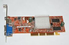 ASUS Radeon (128 MB) (9200 SE/T) Graphics Card