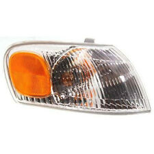 FIT TOYOTA COROLLA 98-00 - RIGHT (PASSENGER) CORNER LIGHT TO2521150N