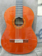 Konzertgitarre CASA SORS made in Spain Vintage Guitar chitarre Guitare Gitarre