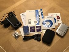 Dell Axim X50v Windows Handheld Mobile Pocket Pda With Charger Bundle