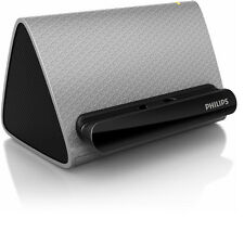 Philips SBA1710 Portable speaker Mobile speaker SBA1710 Grey /GENUINE