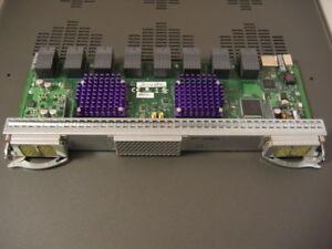 Extreme Networks XFM-1 Cross Bar Switch Fabric Module 68021 PN 706001-00-09