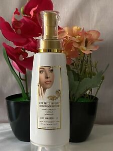 Glutathione Comprime Super Fort Strong Whitening Lotion