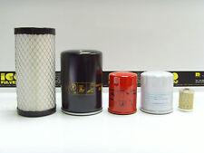 Case CX15 Filter Service-Kit - Perkins Motor