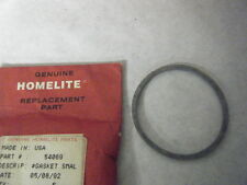 NEW HOMELITE WATER PUMP GASKET P/N 54069