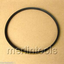 "A136 1/2"" x 5/16"" x 136"" Industrial V Rubber Belt"
