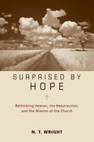 Surprised By Hope Participant's Guide: Rethinking Heaven, The Resurrection, A...