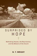 Surprised by Hope Participant's Guide by N. T. Wright (2010, Paperback)