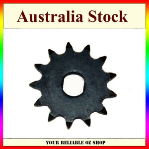 T8F 13T Tooth Chain Sprocket For Pinion Gear MY1020 1000w Electric Scooter Motor