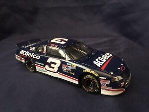 Action Platinum NASCAR Dale Earnhardt Jr #3 1998 AC Delco Monte Carlo LE 1:32