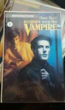 INTERVIEW WITH THE VAMPIRE/ANNE RICE LOT 1-11 By Innovation 9.8 MT