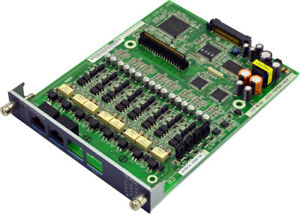 NEC SV8100 CD-8LCA Single Line Telephone Interface (670114)