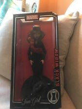 """New Marvel Fan Girl inspired by Black Widow 14"""" Madame Alexander collector doll"""