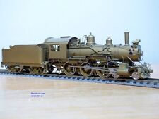 ORIENTAL Ltd  0040, loco Ten Wheel 4 6 0  class F-11 Cheasapeake and Ohio C&O BO