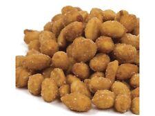 2 POUND Honey Roasted Peanuts Nut Snack Fresh Sealed Package