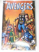 AVENGERS Der Kree / Skrull Krieg  ( Panini 2019 Hardcover limitiert 222 Stück )