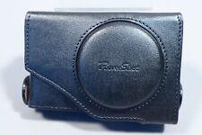 Canon DCC 1900 Ledertasche für Powershot S110 NEU