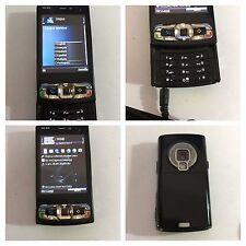 CELLULARE NOKIA N95 8GB GSM NERO UNLOCKED SIM FREE DEBLOQUE