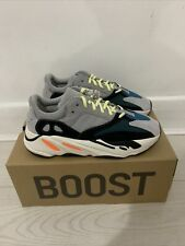 Adidas Yeezy Boost 700 V2 Wave Runner Uk 8 Brand New In Box 100% Authentic!