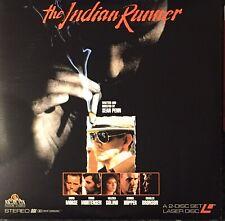 The Indian Summer (Laserdisc 2-disc) Viggo Mortensen, Watched Once