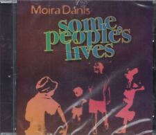 Some People's Lives by Moira Danis Music CD New