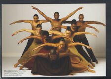 Theatrical Postcard - Alvin Ailey American Dance Theater, Plymouth Theatre T5103