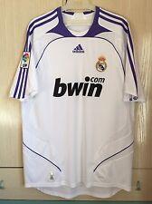 Maglia Real Madrid Home Jersey Guti.Haz#14 Taglia L