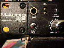 M audio Profire 2626